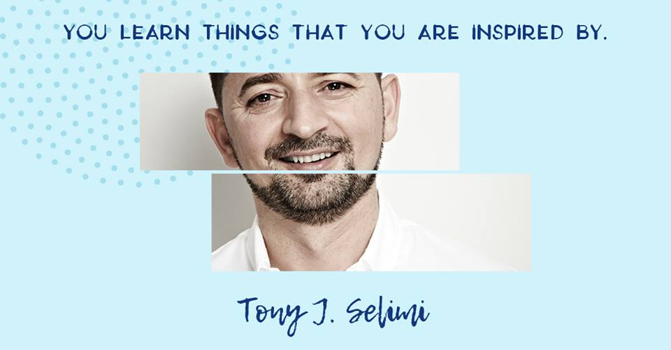 A Path To Wisdom Written By Tony J Selimi Designing Your Life Book I Am The Founder Of: Tjs Cognition Ltd, The Velvet Journey Ltd, Healoneself  And Co-founder Of Jeton Alexander Ltd And Living My Illusion Ltd.  Award-winning ...